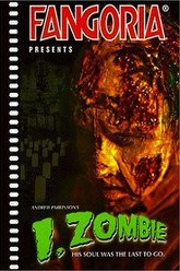 I, Zombie: The Chronicles of Pain Trailer
