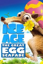 Ice Age: The Great Egg-Scapade Trailer