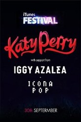 Icona Pop:  Live at iTunes Festival 2013 Trailer