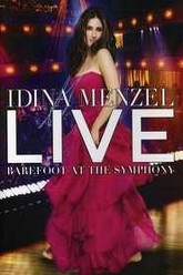 Idina Menzel Live: Barefoot at the Symphony Trailer
