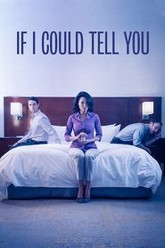 If I Could Tell You Trailer