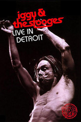 Iggy & the Stooges: Live in Detroit Trailer