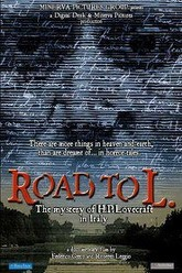 Il mistero di Lovecraft - Road to L. Trailer