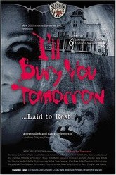 I'll Bury You Tomorrow Trailer