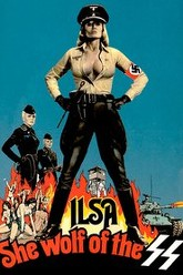 Ilsa: She Wolf of the SS Trailer