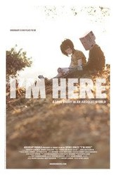 I'm Here Trailer