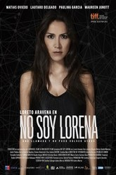 I'm Not Lorena Trailer