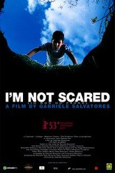 I'm Not Scared Trailer