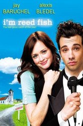 I'm Reed Fish Trailer