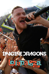 Imagine Dragons Live at Lollapalooza Brasil 2014 Trailer