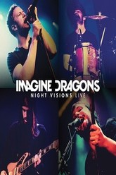 Imagine Dragons Night Visions Live Trailer