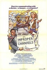 Improper Channels Trailer