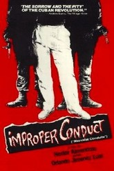 Improper Conduct Trailer