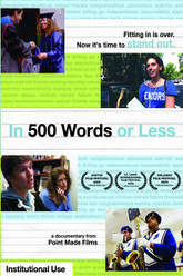 In 500 Words or Less Trailer