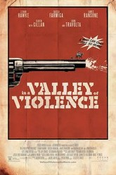 In a Valley of Violence Trailer