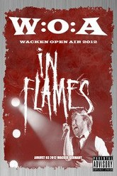 In Flames: [2012] Live at Wacken Open Air Trailer