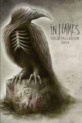 In Flames: [2014] Cologne, Germany Trailer