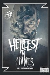 In Flames: [2015] Hellfest Trailer