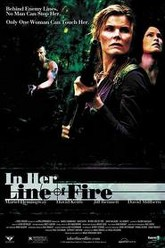 In Her Line of Fire Trailer