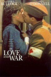 In Love and War Trailer