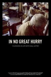 In No Great Hurry: 13 Lessons in Life with Saul Leiter Trailer