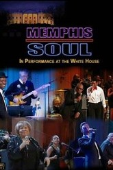 In Performance At The White House - Memphis Soul Trailer