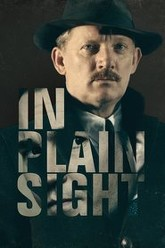 In Plain Sight Trailer