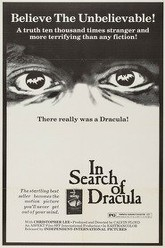 In Search of Dracula Trailer