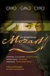 In Search of Mozart Trailer