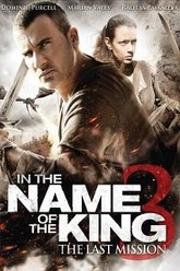 In the Name of the King III Trailer
