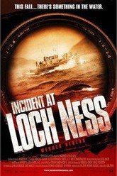 Incident at Loch Ness Trailer