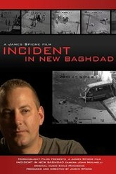 Incident in New Baghdad Trailer