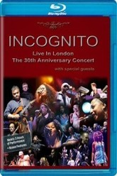 Incognito - Live In London Trailer