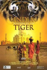 India: Kingdom of the Tiger Trailer