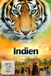 India On The Trail Of The Tiger 3D Trailer