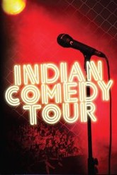 Indian Comedy Tour Trailer
