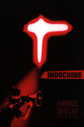 Indochine - Paradize Show Trailer
