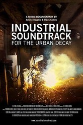 Industrial Soundtrack for the Urban Decay Trailer