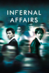 Infernal Affairs Trailer