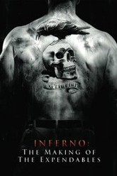 Inferno: The Making of 'The Expendables' Trailer