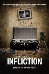 Infliction Trailer