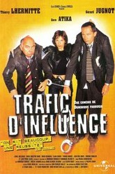 Influence Peddling Trailer