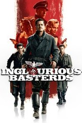 Inglourious Basterds Trailer