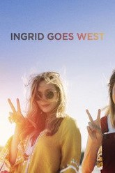 Ingrid Goes West Trailer