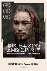 Ink, Blood and Spirit Trailer