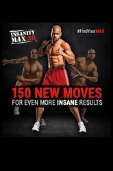 Insanity Max:30 Trailer