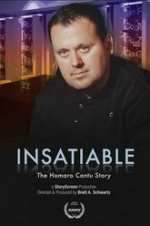 Insatiable: The Homaro Cantu Story Trailer
