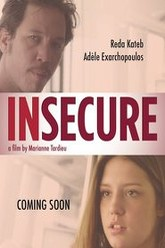 Insecure Trailer