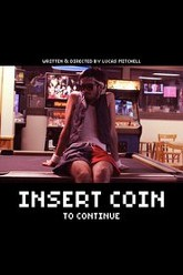 Insert Coin to Continue Trailer