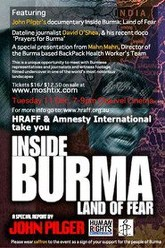 Inside Burma: Land of Fear Trailer